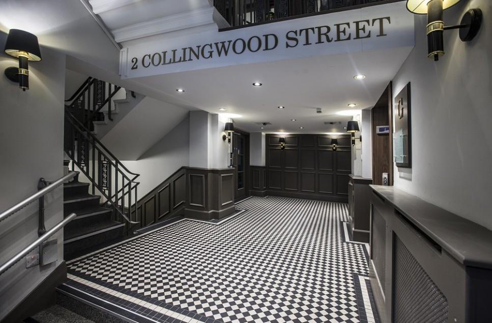 2 Collingwood Street