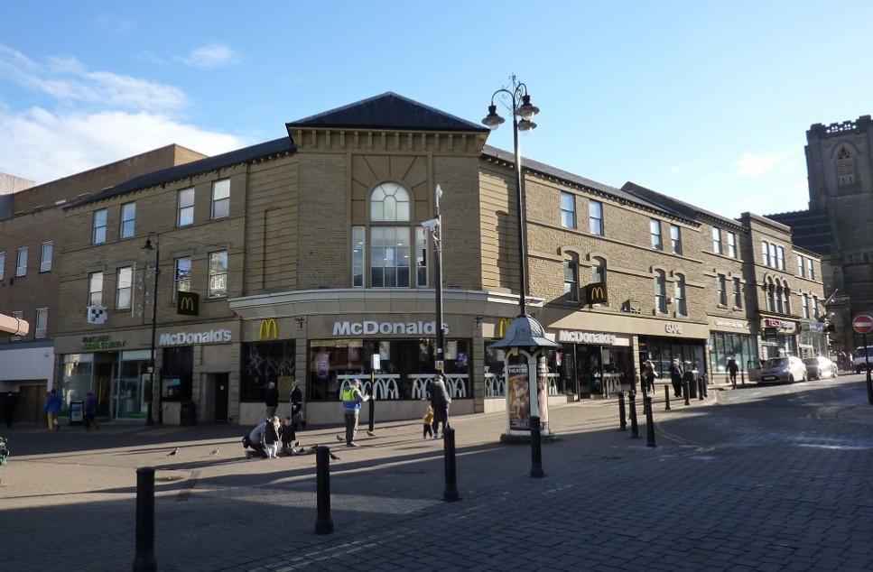 Oxford Street, Harrogate