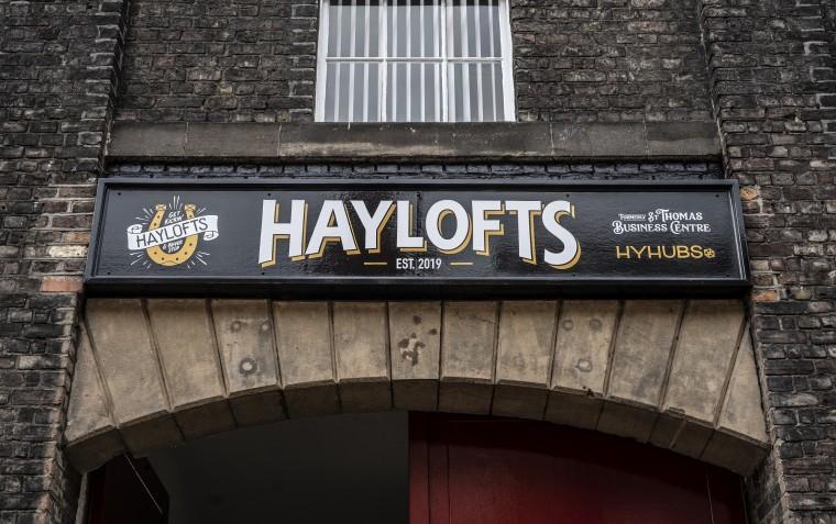 Hyhubs, Haymarket