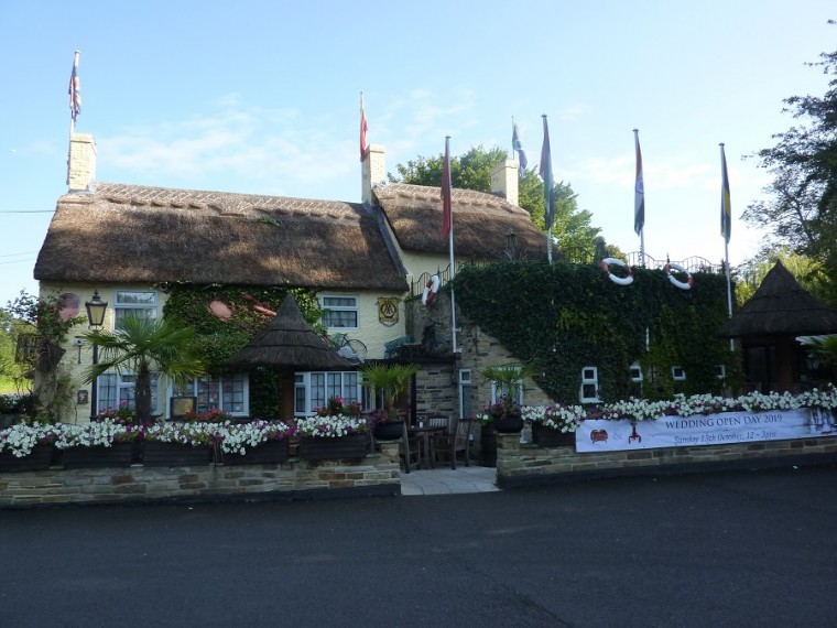 Crab Manor Hotel and The Crab & Lobster Restaurant, Thirsk