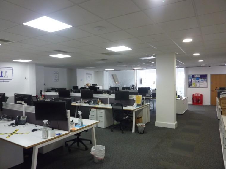 Pre-acquisition Survey, Leeds