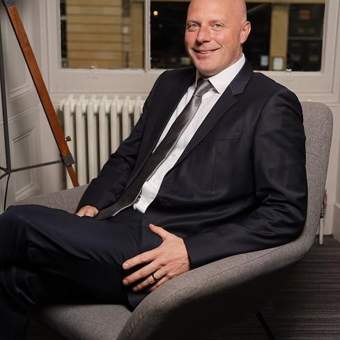 Richard Farrey