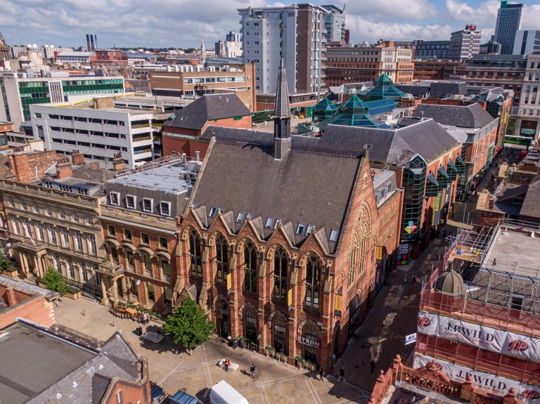 Leeds provide advice to Glenbrook Investments on latest £6.7m acquisition