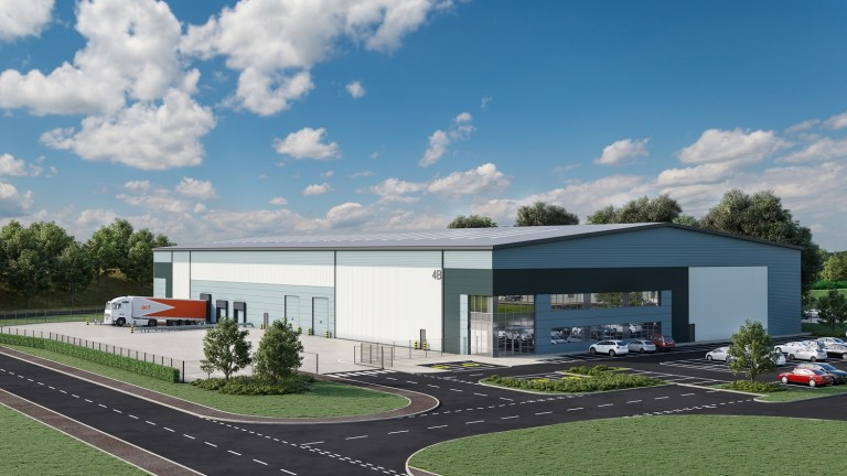Leeds office appointed as project monitor on £7m industrial scheme in South Yorkshire