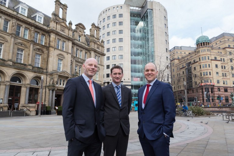 Silverstone to launch Leeds office