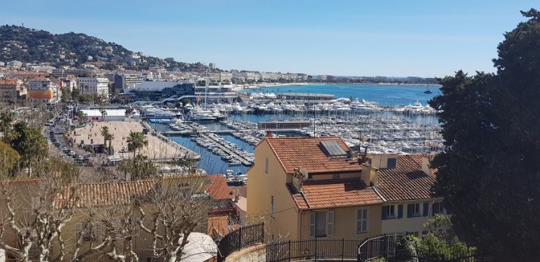 Reflections on my first MIPIM