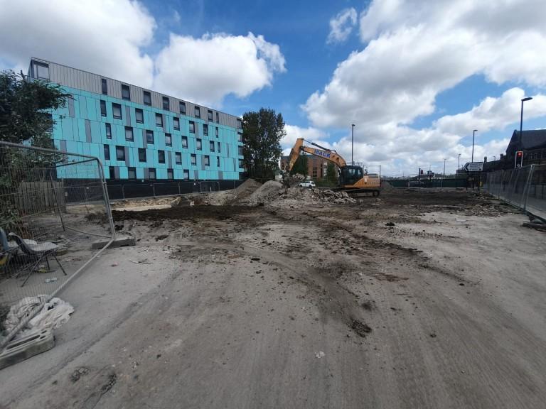 City building consultancy wins multi-million pound project