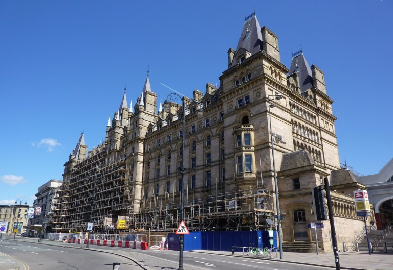 Silverstone to act as Project Monitor for multimillion-pound hotel refurbishment