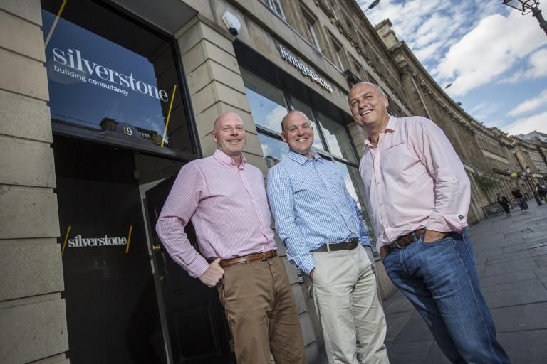 Silverstone announces appointment of David Nurser
