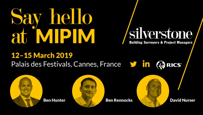 Silverstone to champion the North at MIPIM