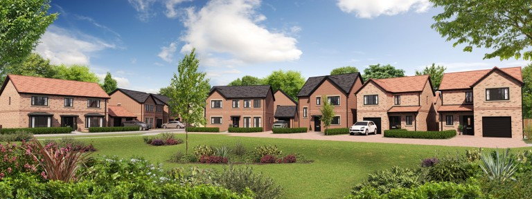Silverstone appointed on major housing scheme