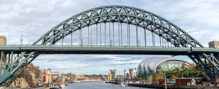 Why the North East is best for business